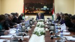 Prime Minister Dr. Salam Fayyad while heading the Palestinian Ca