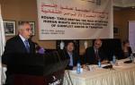 دولة الدكتور سلام فياض رئيس الوزراء الفلسطيني