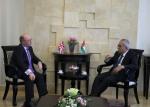 رئيس الوزراء الفلسطيني